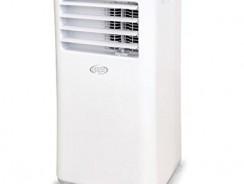 Fonctionnement d'un climatiseur mobile sans évacuation